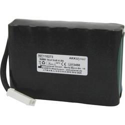 Akumulátor pro lékařské přístroje Akku Med Náhrada za originální akumulátor N5500-4000 14.4 V 4000 mAh
