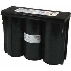 Akumulátor pro lékařské přístroje Akku Med Náhrada za originální akumulátor NPB4000-6 6 V 800 mAh