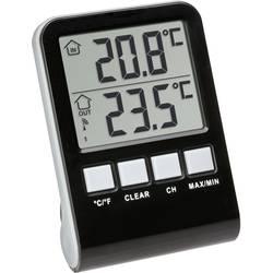 Bazénový teplomer TFA Dostmann Funk-Poolthermometer Palma 30.3067.10