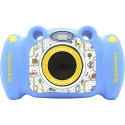 Digitálny fotoaparát Easypix Kiddypix - Blizz (Blue), modrá