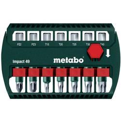 Sada bitov Metabo 628850000