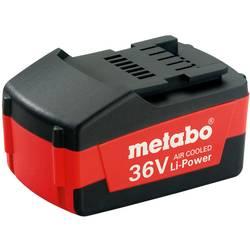 Náhradný akumulátor pre elektrické náradie, Metabo 625453000, 36 V, 1.5 Ah