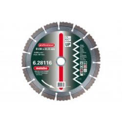 Diamantový rezací kotúč Metabo, 150 Metabo 628114000, Ø 150 mm, 1 ks