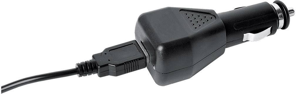 Ledlenser F1R LED Taschenlampe mit Ladegerät (USB Anschluss