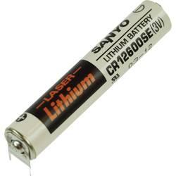 Špeciálny typ batérie CR 2 NP lítium, FDK CR 12600 SE-FT1, CR2NP, 1500 mAh, 3 V, 1 ks