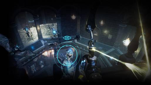 Gaming im 3D-Erlebnis