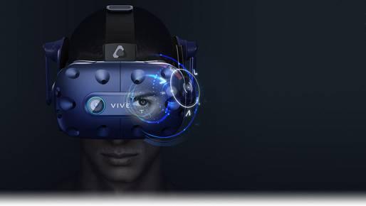 VR Gaming für ein realistisches Spielerlebnis