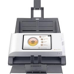 Duplexný skener dokumentov Plustek eScan A280 Essential, A4, USB, LAN (10/100 Mbit / s), Wi-Fi 802.11 b/g/n
