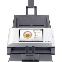 Duplexný skener dokumentov Plustek eScan A350 Essential, A4, USB, LAN (10/100 Mbit / s), Wi-Fi 802.11 b/g/n