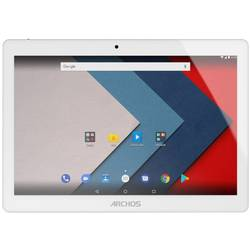 """Tablet s OS Android Archos Oxygen 101, 10.1 """", Quad Core 1.3 GHz, 64 GB, GSM/2G, LTE/4G, UMTS/3G, Wi-Fi, šedá"""