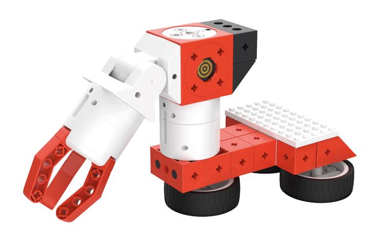 Tinkerbots - Roboter Bausatz »