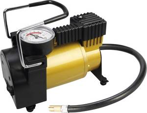 Air Compressor Tyre Inflators