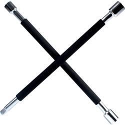 Krížový kľúč na kolesá IWH 020870
