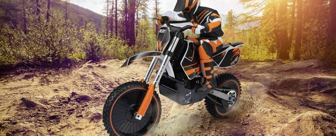 REELY Dirtbike
