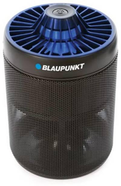 Blaupunkt BP-GIKLED08 UV-Insektenfänger 5 W (Ø x H) 112 mm x 167 mm Schwar