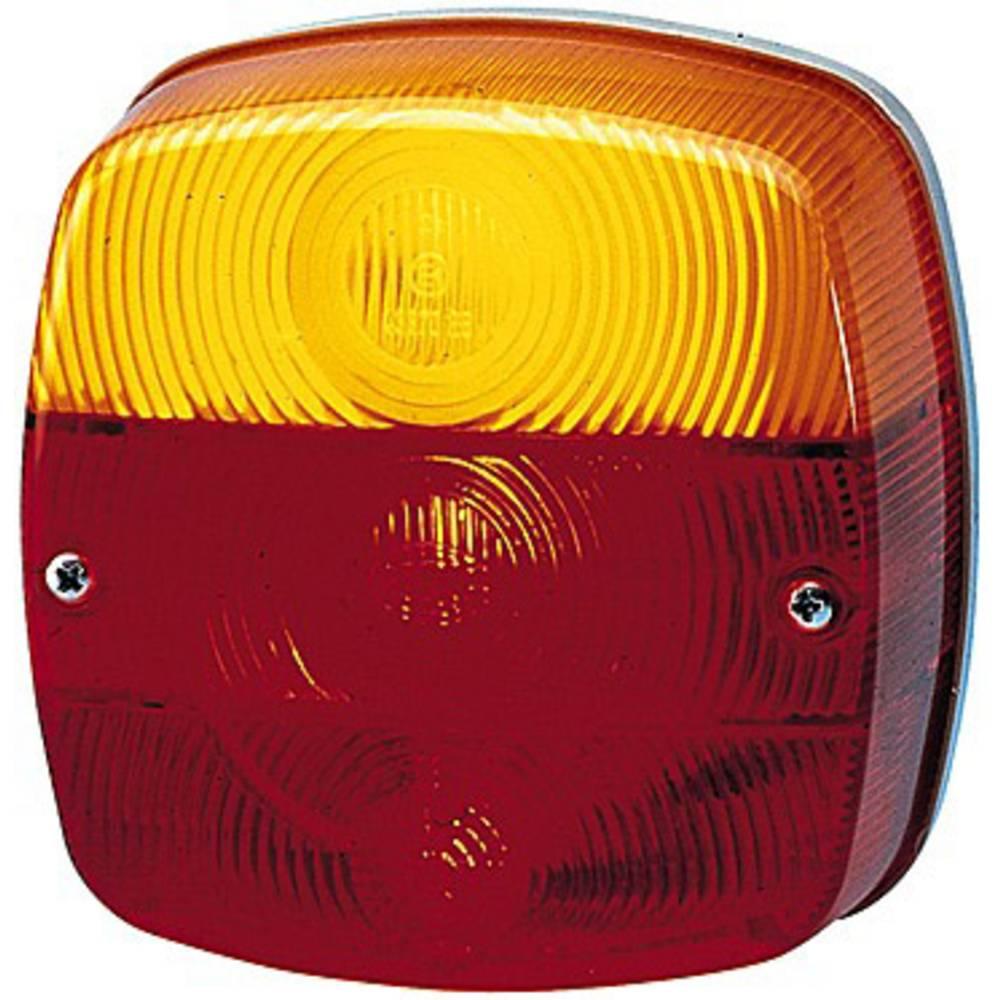 hella Aanhangerachterlicht Knipperlicht, Kentekenverlichting, Achterlicht, Remlicht Achter, Links, Rechts 12 V, 24 V