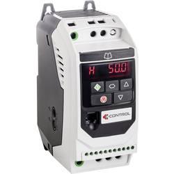 Image of C-Control Frequenzumrichter CDI-037-1C1 0.37 kW 1phasig 230 V