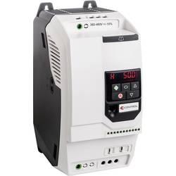 Menič frekvencie CDI-075-3C3 C-Control, 3fázový, 0.75 kW, 400 V