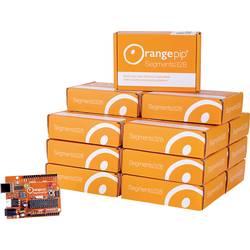 Vývojová doska Arduino Orangepip Segments328 Class Segments328 Class, ATMega328, zásuvka USB 2.0 B