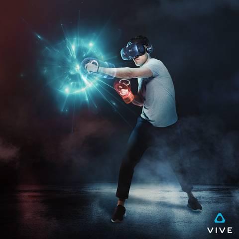 VR-Controller