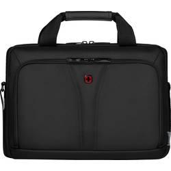 """Taška na notebook Wenger BC Free 606461 s max.veľkosťou: 35,8 cm (14,1"""") , čierna"""