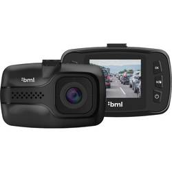BML 3 Dashcam, 120 °, displej