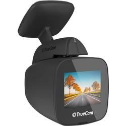 TrueCam H5 kamera za čelní sklo Horizontální zorný úhel=130 ° displej