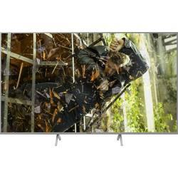 Panasonic TX-55GXW904 LED TV 139 cm 55 palca en.trieda A + (A +++ - D) Twin DVB-T2/C/S2, UHD, Smart TV, WLAN, PVR ready, CI+ strieborná