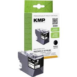 Kompatibilná náplň do tlačiarne KMP B58BX 1537,4001, čierna