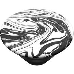 Stojan na mobil POPSOCKETS Mod Marble N/A, čierna, biela