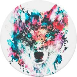 Stojan na mobil POPSOCKETS Wolf N/A