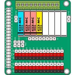 Rozširujúce doska ZDAuto MIO-RASPBERRYPI Starter-Kit MIO-RASPBERRYPI Starter-Kit