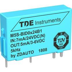 Image of I/O Modul BID0524A1 Digitaleingang, 5V intern 0-5kHz Sink extern isoliert
