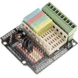 Rozširujúce doska Arduino, Arduino UNO ZDAuto MIO-UNO Starter-Kit MIO-UNO Starter-Kit