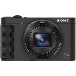 Digitálny fotoaparát Sony DSC-HX80, 18.2 Megapixel, Zoom (optický): 30 x, čierna