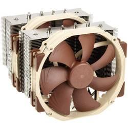 Chladič procesora s ventilátorom Noctua NH-D15 NH-D15