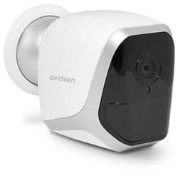 Image of Avidsen 123985 WLAN IP Überwachungskamera 1280 x 720 Pixel