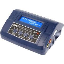 Modelárska multifunkčná nabíjačka SKYRC e680 SK-100149, 8 A
