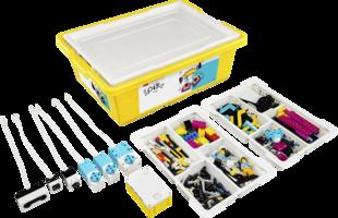 LEGO Education MINT Sets Basis-Set SPIKE™ Prime