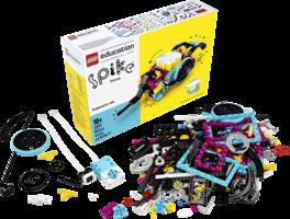 LEGO Education MINT Sets Ergänzungsset SPIKE™ Prime
