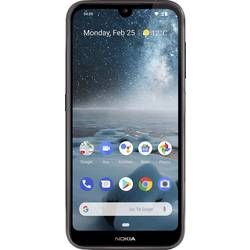 Smartfón Nokia 4.2, 14.5 cm (5.71 palca, 32 GB, 13 MPix, čierna