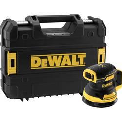Akumulátorová excentrická bruska Dewalt DCW210NT