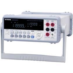 Digitálne/y stolný multimeter GW Instek GDM-8351 01DM835100GS
