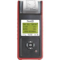 Tester autobatérií, zariadenie na monitorovánie stavu autobatérie Toolit PBT600 - START/STOP