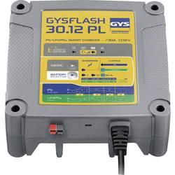 Nabíjačka autobatérie, zariadenie na monitorovánie stavu autobatérie GYS GYSFLASH 30.12 PL 029668
