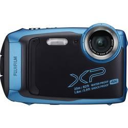 Digitálny fotoaparát Fujifilm FinePix XP140, 16.4 MPix, optický zoom: 5 x, modrá, čierna