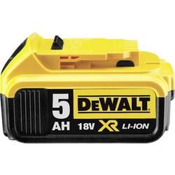 Náhradný akumulátor pre elektrické náradie, Dewalt DCB184 DCB184-XJ, 18 V, 5 Ah