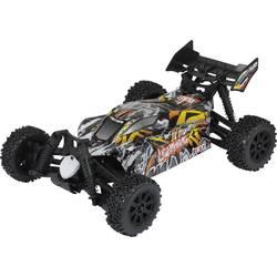 RC model auta buggy Reely Lightning, komutátorový, 1:10, 4WD (4x4), 100% RTR, 30 km/h