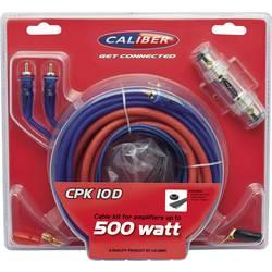 Sada na pripojenie Hi-Fi zosilňovača do auta Caliber Audio Technology CPK10D