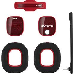 Image of Astro A40TR Mod Kit Red Gaming Headset Mod Kit Rot, Schwarz